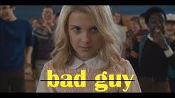 Eleven ll bad guy