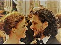 How Kit Harington And Rose Leslie Will Pay Tribute To 'Game Of Thrones' At Their Wedding