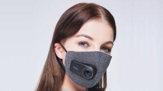 маска-респиратор Xiaomi Purely
