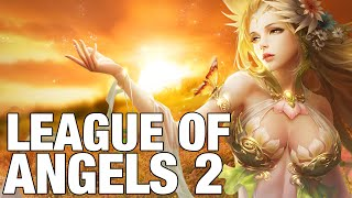 league of angels deutsch