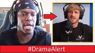 KSI & Logan Paul FRIENDS?  #DramaAlert PS5 - James Charles MAD!