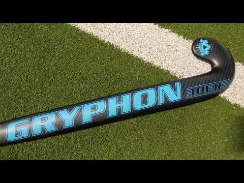 Gryphon Tour Samurai G18 Review