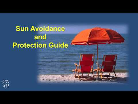 Skin Cancer Prevention and Detection - Mayo Clinic