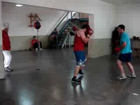 practica de box