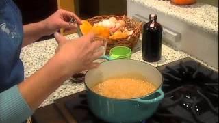 Best Ever Easy Caramel Sauce For Apples - Lakeland Cooks!