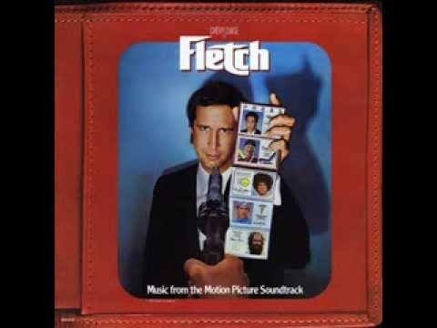 Harold Faltermeyer - Fletch (1985) - Soundtrack