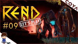 REND #09 🏹 RECKONING - Die Lost greifen an • Deutsch, German Gameplay • Live Let
