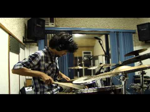 "Wiz Khalifa - ""No Limit"" Drum Cover by Ronan"