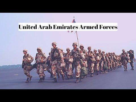 UAE Military Strength 2019   United Arab Emirates Armed Forces