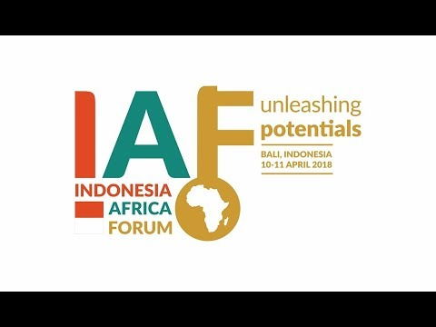 Indonesia Africa Forum 2018