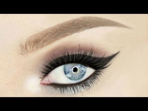 How to Keep Eyeliner on the Waterline ALL DAY! | Stephanie Lange ...