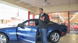 2007 Ford Mustang GT for sale at with test drive, driving sounds, and walk through video