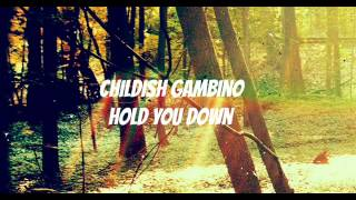 Childish Gambino - Camp (Full Album)