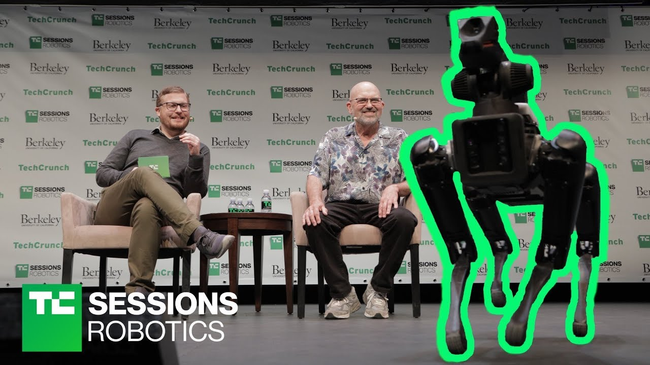 SpotMini: headless robotic dog to go on sale in 2019