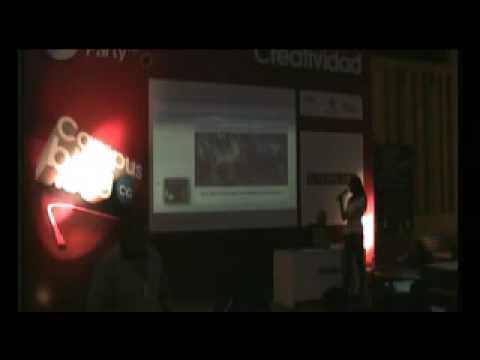 CPCO2 - Video en línea. Una realidad tan global como Colombia