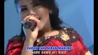 Download lagu Edan Turun reagge paling hotttt Wiwik Sagita MP3