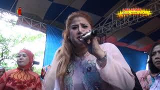 GULA _ GULA - DAWIYAH ELVY SUKAESIH   RG MUSIC   LIVE KANCI