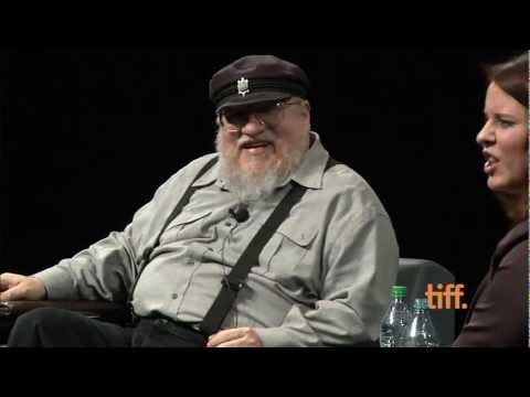 In Conversation With... George R.R. Martin on Game of Throne