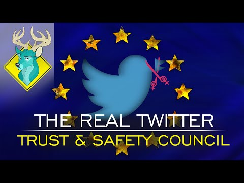 TL;DR - The True Twitter Trust & Safety Council