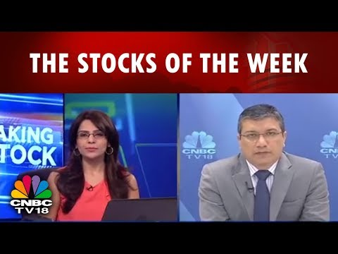 Taking Stocks | THE STOCKS OF THE WEEK | Trades for the Next Week (5th-9th March) | CNBC TV18