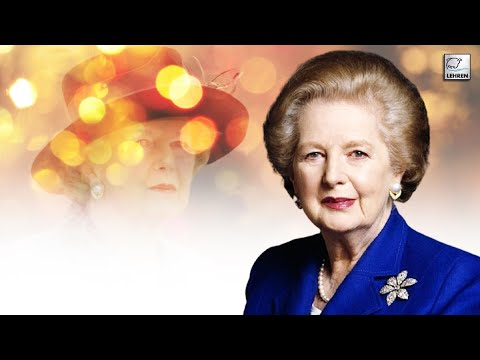 Margaret Thatcher | The Lady Not For Turning | Full Documentary