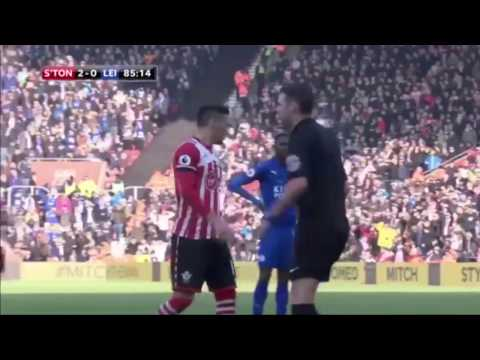 Southampton vs Leicester City ALL GOALS & HIGHLIGHTS