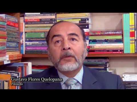 Gustavo Flores Quelopana. Producción intelectual del 2017