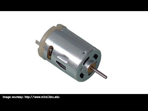 how to make dc motor at home science project youtube