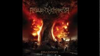 Fallen Martyr - Revelry and Reverence (Lyrics)
