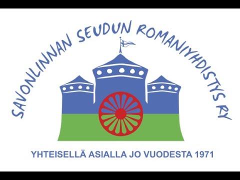 Savonlinnan seudun romaniyhdistys ry - esittelyvideo