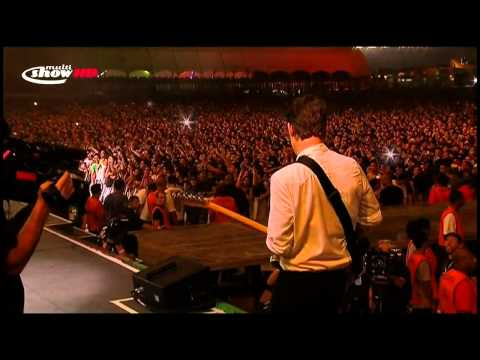 Foo Fighters Live At Lollapalooza Brazil 2012 [HD720p]