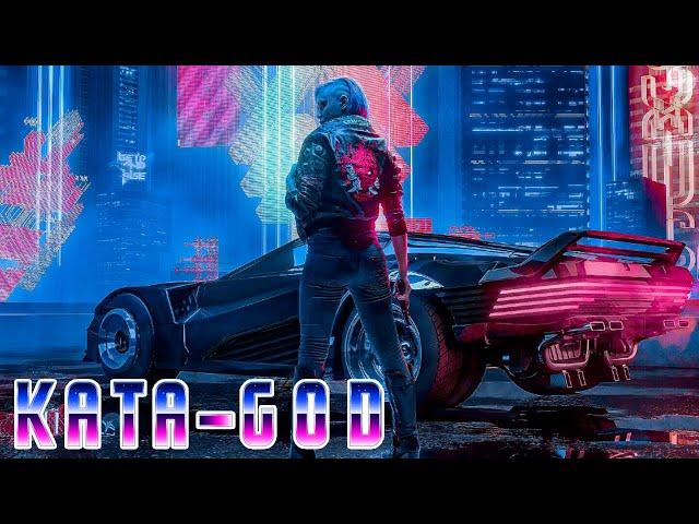 Felckin - Kata-God ( Electro/Cyberpunk )
