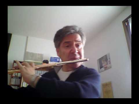 Joachim Andersen op.30 - Studio n° 12