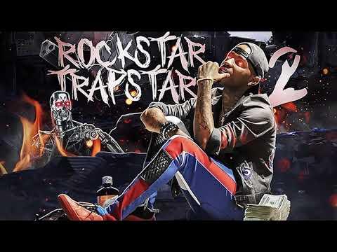 Rockstar Marqo - Rockstar Trapstar 2 (Full Mixtape)