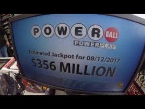 Mega Millions - illinois player wins big with mega millions jackpot