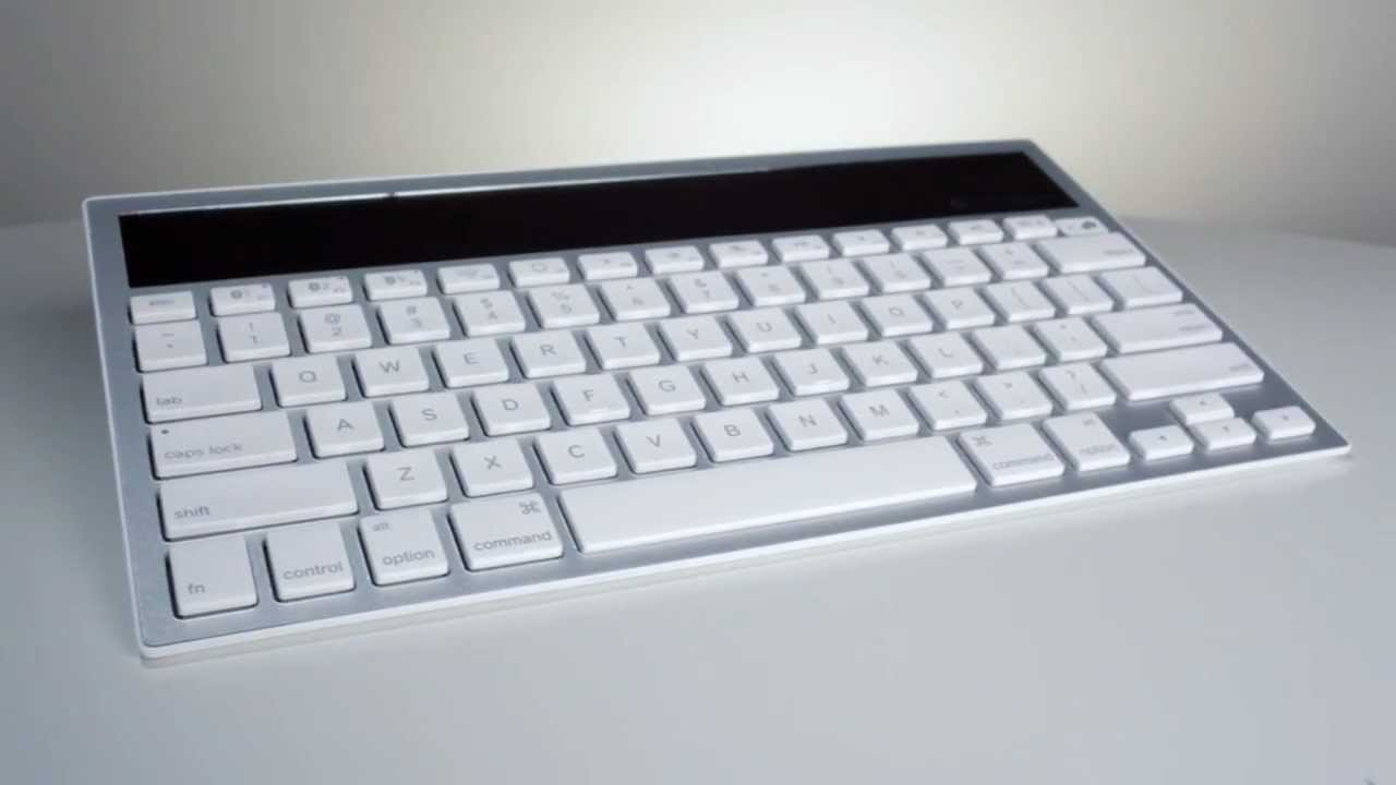 The Perfect Keyboard for All Your Apple Devices | logi BLOG