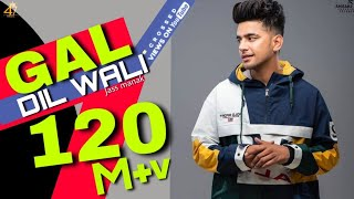 GALL DIL WALI Jass Manak ft Avvy Sra Mp3 Song Download