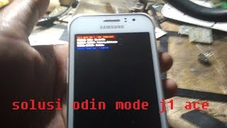Download Mengatasi Odin Mode Multicore Download | Video