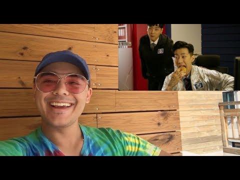 pH-1 - Donut (feat. Jay Park) MV Reaction