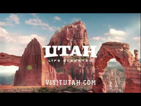 Experience The Mighty 5: Utah's National Parks