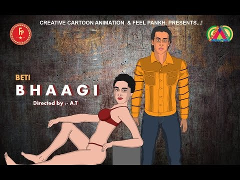 Baaghi Spoof || Beti Bhagi || Tiger...