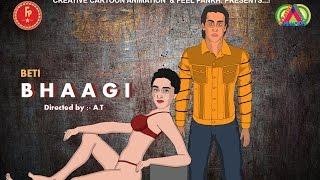 Baaghi Spoof    Beti Bhagi    Tiger Shroff, Shraddha kapoor   CCA    Pankh