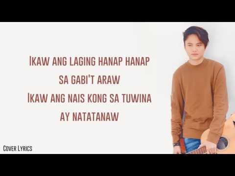 Sa Aking Puso  By Kaye Cal