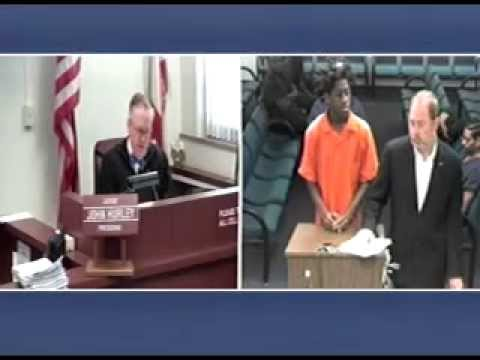 Broward County Bond Court AM 07/10/15