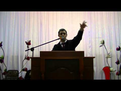 Evangelista Ivan Caneva 2° Reyes 7