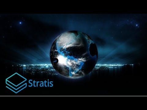 Стоимость Stratis