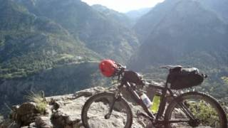 2012 bikepacking trans verdon