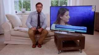SONY BRAVIA LCD TV KDL-48W705CBAEP - Unser experten Angebot der Woche