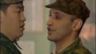 Сериал Солдаты 1 сезон 2 серия 2004