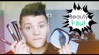 Beauty Haul | MAC & Sephora ♥